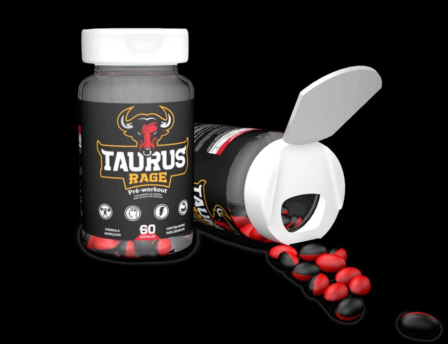 pote do Taurus Rage
