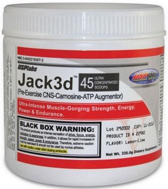 embalagem jack3d