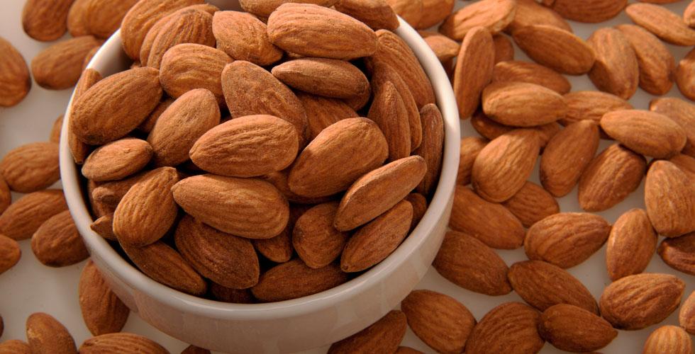 Como acelerar o metabolismo amendoas