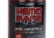 Hemo Rage Black x NO Shotgun: qual deles é o melhor suplemento pré-treino?