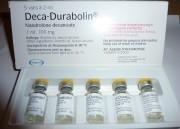 Deca-Durabolin: Saiba tudo sobre este famoso anabolizante!