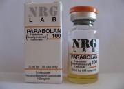 Parabolan: Vale a pena usar este anabolizante? O que você precisa saber!