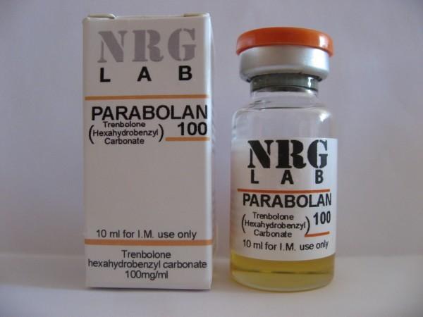 Parabolan: Vale a pena usar este anabolizante? O que você