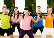 4 exercícios na academia para complementar seu treino