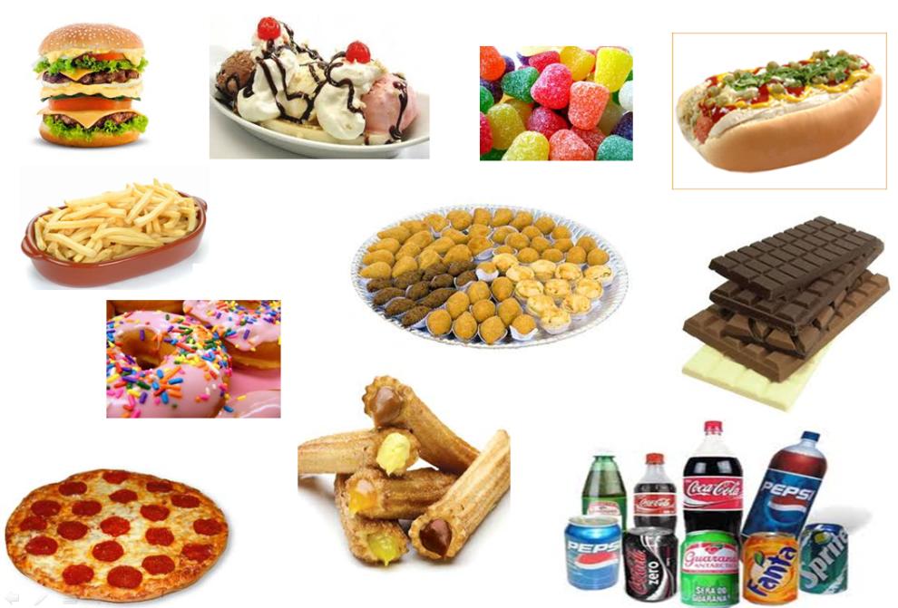 dieta detox comidas