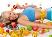 Dieta Detox: Você mais magra em 1 semana!