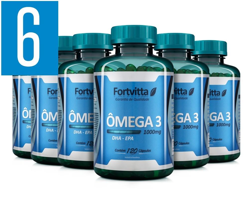 9d8f33e5a Cápsulas Fortvitta  Conheça a linha de produtos!