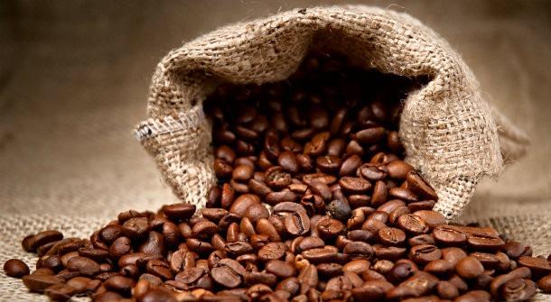 café alimentos termogênicos