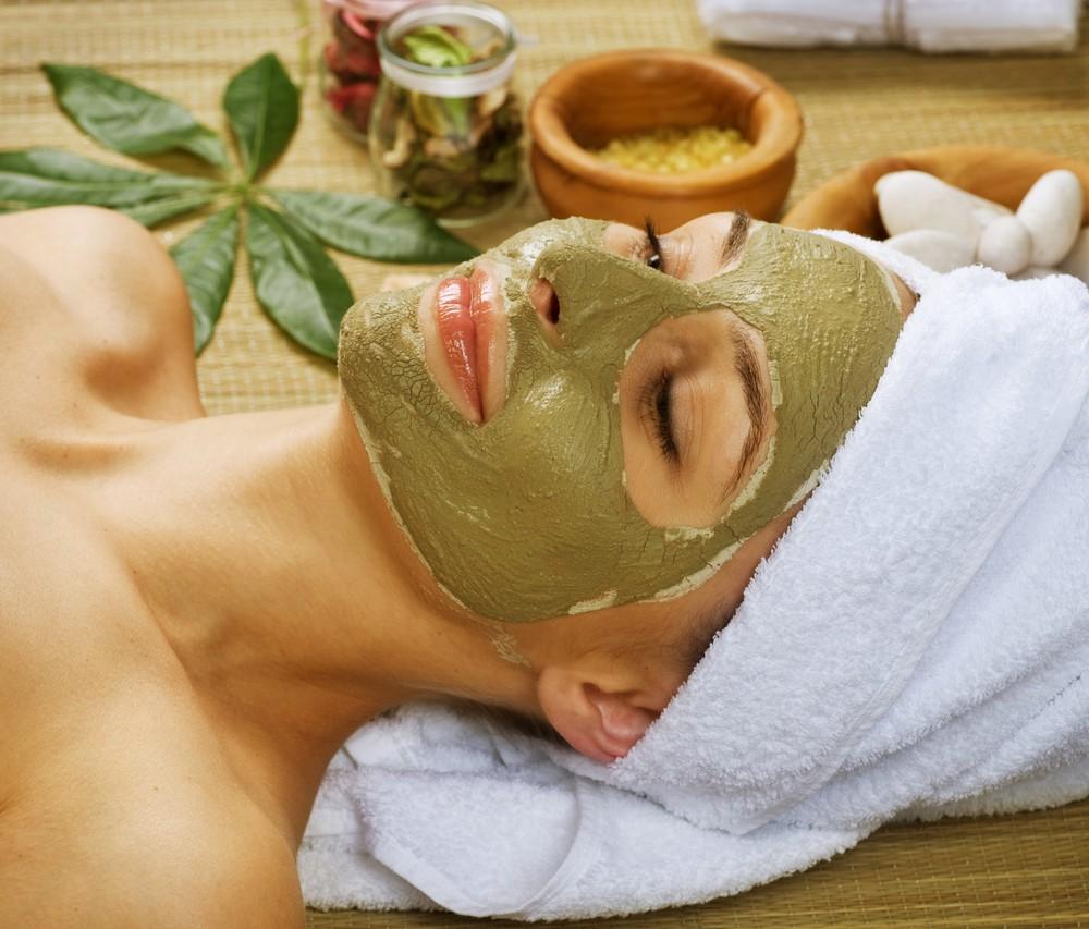 Argila Artesanato Onde Comprar ~ Argila verde Cuidado natural para a sua pele!