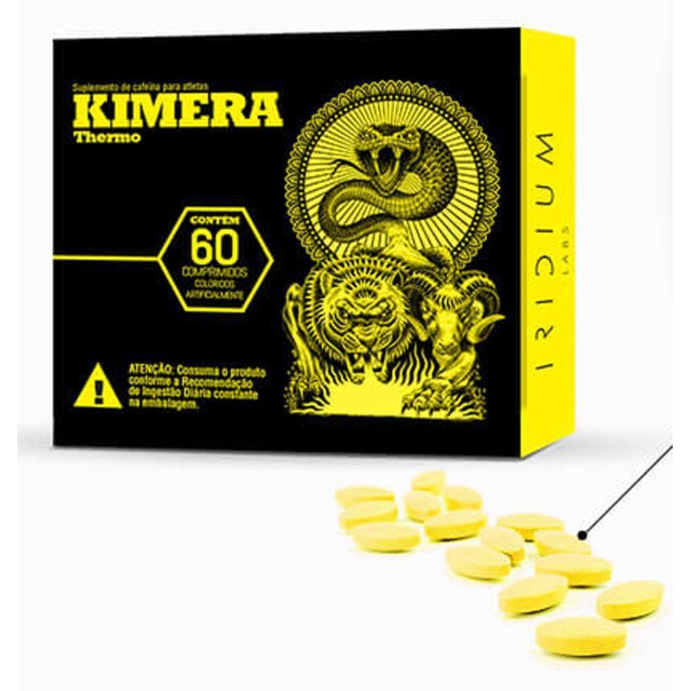 caixa do kimera