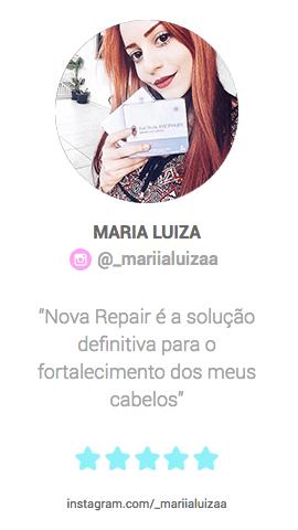 nova repair