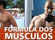 Fórmula dos Músculos: 8kg de GANHOS LIMPOS em 8 semanas!