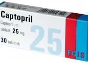Captopril: Saiba tudo sobre o medicamento!