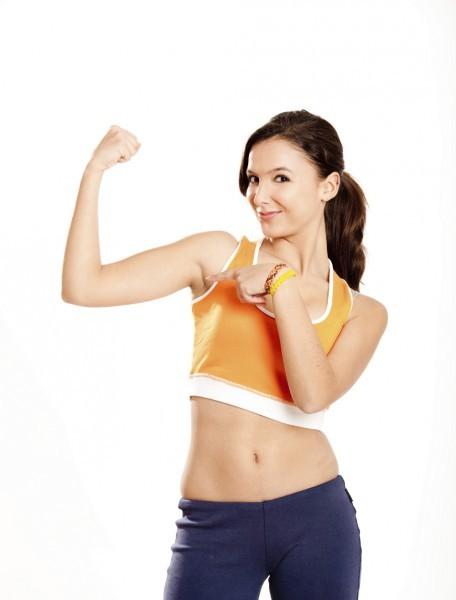 exercícios braço