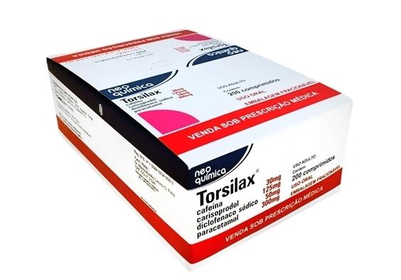 torsilax