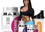 Max Titanium Suplementos: Conheça mais sobre a marca!