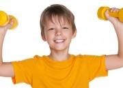 Musculação na adolescência: Benefícios e riscos