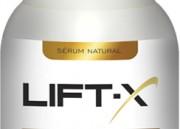 LiftX – Você com a aparência renovada