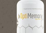 OptiMemory: Desempenho MÁXIMO para o seu cérebro!
