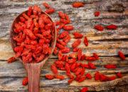 Goji Diet: Emagreça com saúde!