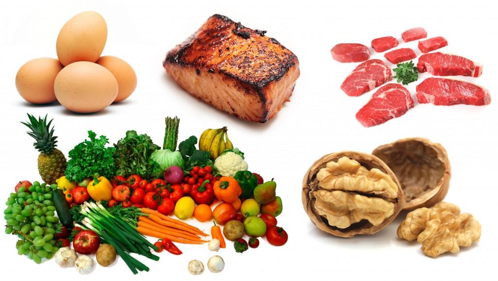 dietas para emagrecer paleo