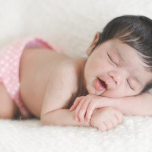 Fada do sono: O segredo das mães que dormem a noite toda!