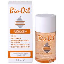 bio oil frascos