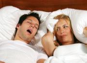 Faixa Anti-Ronco: A solução para as suas noites em claro!
