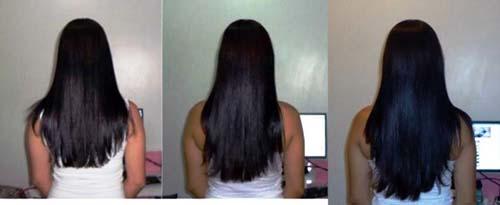 Viva Hair depoimentos