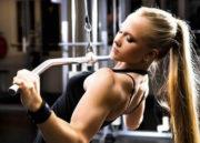 Fisiculturismo Feminino: Conheça mais sobre esse esporte!
