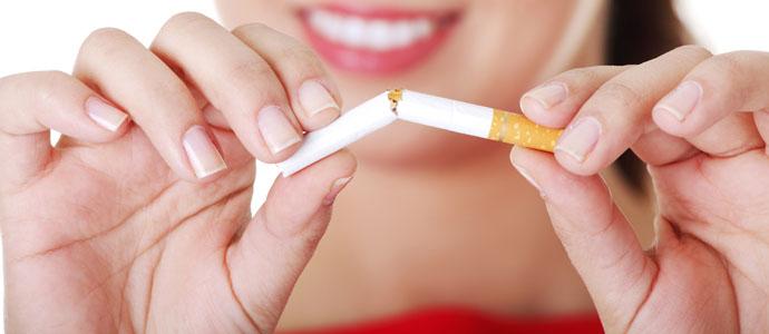 Codificar de fumar o telefone