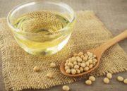 Óleo de soja: Vilão ou Herói? Conheça os benefícios que ele pode trazer ao nosso corpo!