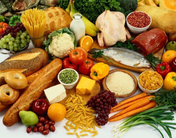 alimentos que aceleram o meabolismo