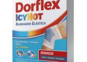 Dorflex Icy Hot: Como funciona? Para que serve? Como usar? Opções?