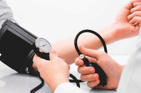 prevenir hipertensão