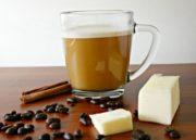 Café com manteiga e óleo de coco: Veja a receita e conheça seus benefícios!