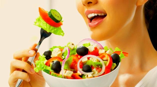 dieta de 21 dias salada