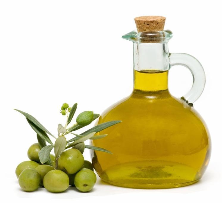 Benefícios do azeite
