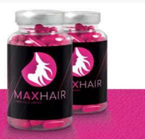 Maxhair frasco