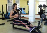Remada Sentado: Conheça este exercício!