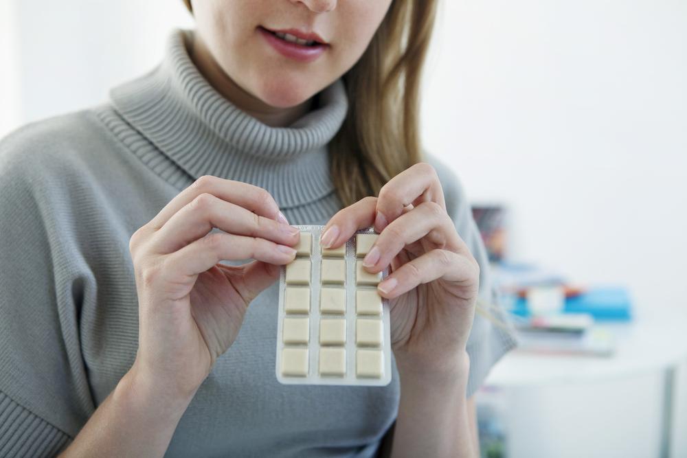Remédios para parar de fumar