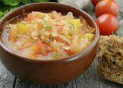 Receita de sopa de repolho: Receita para emagrecer! Confira!