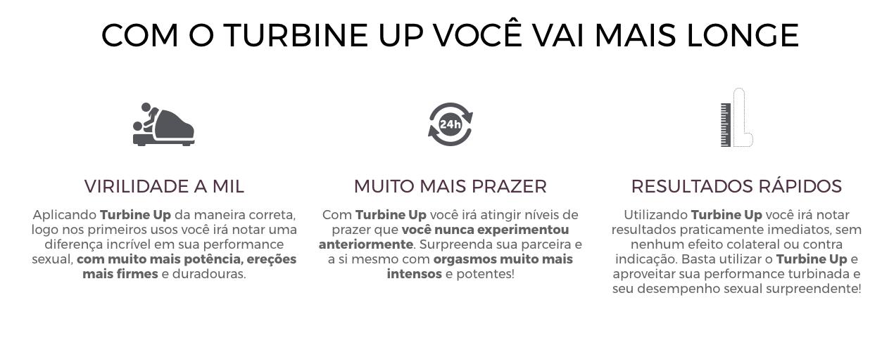 turbine up