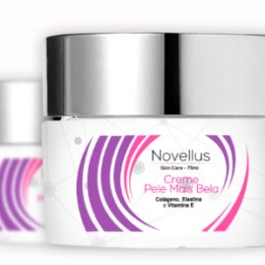 Novellus: Realmente Funciona? NÃO ARRISQUE! Descubra!