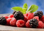 Benefícios da amora: Descubra como essa fruta pode te ajudar!