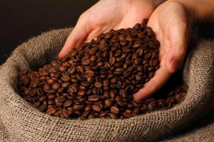 Suplementos a base de cafeína