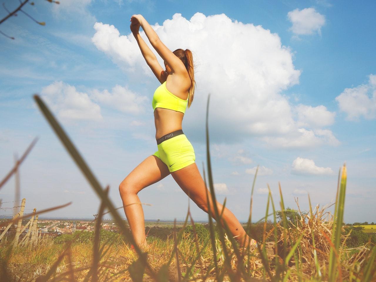 praticar exercicios acabar com a compulsão por doces