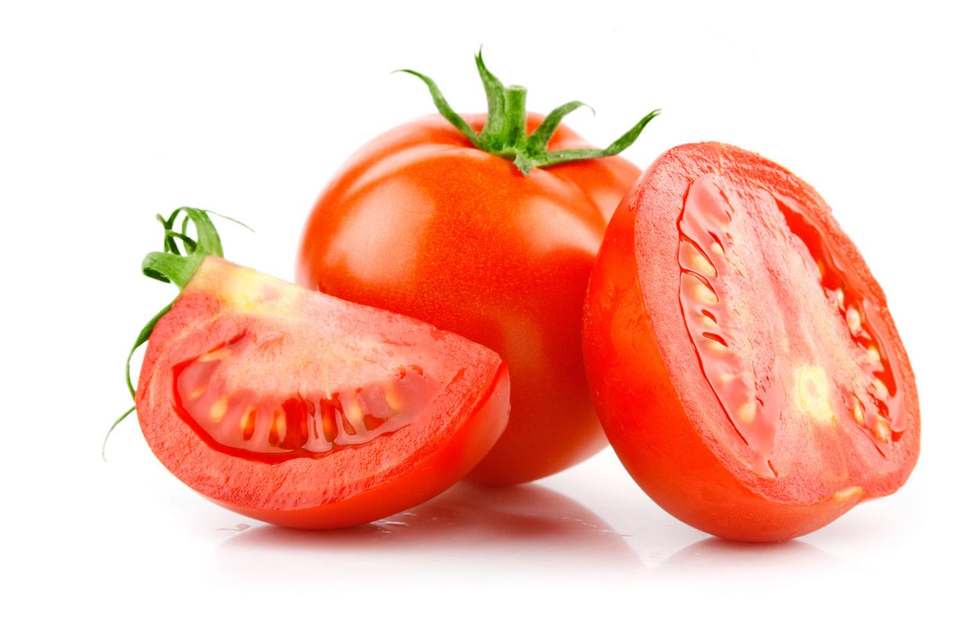 alimentos para anemia tomate
