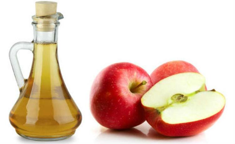 remeido caseiro para faringite vinagre de maça
