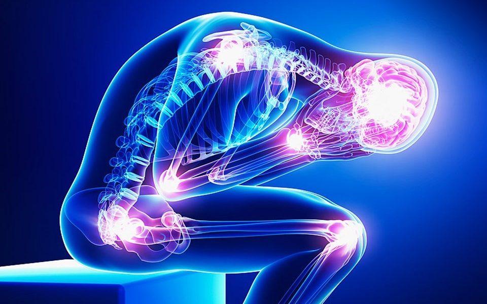 dores da fibromialgia